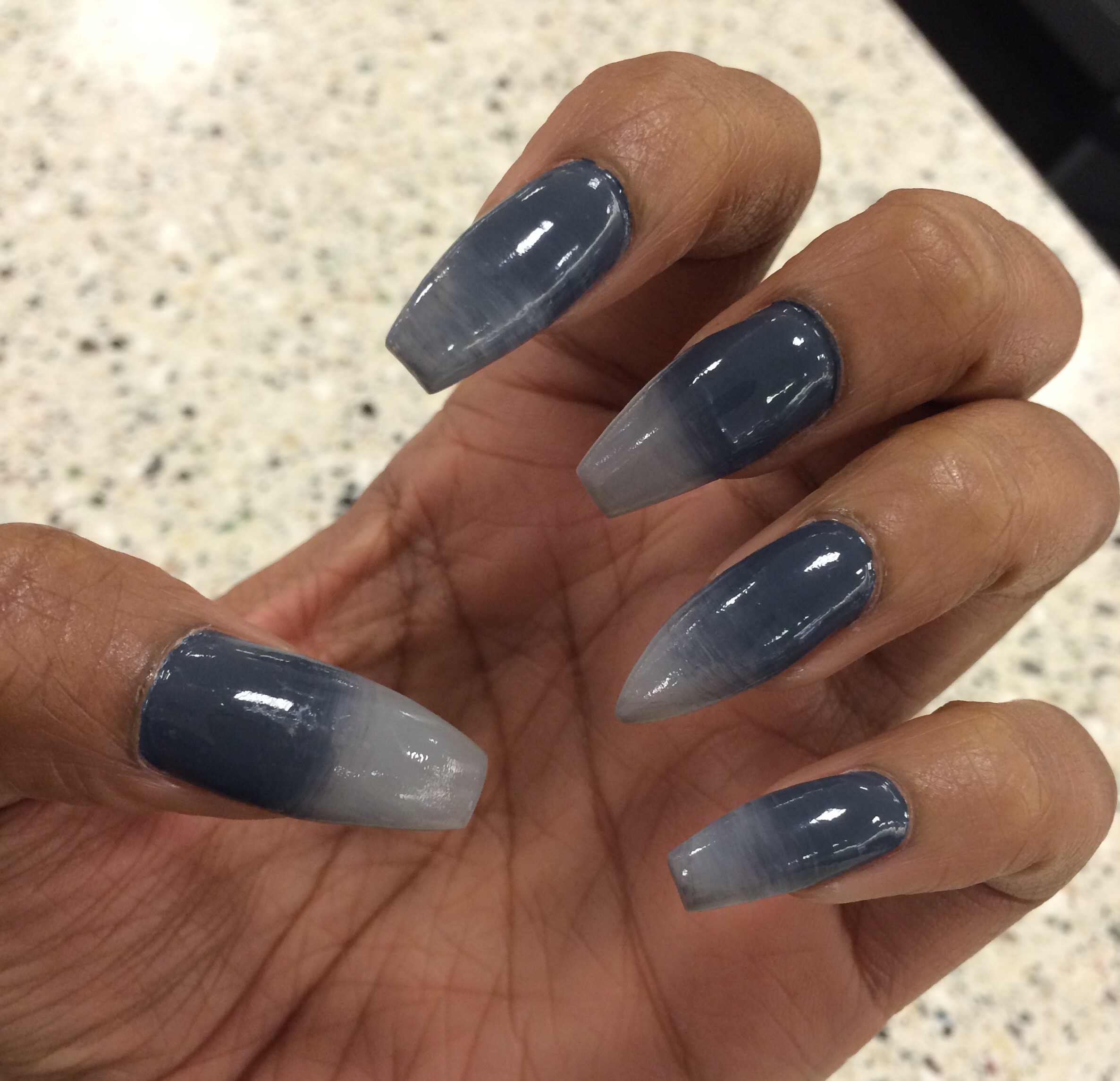 Nails • Of the Week • | The Eleventh Letter